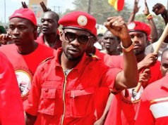 MP Bobi Wine