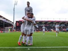 Bournemouth 1 - 0 Burnley