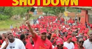 EFF-eThekwini-Shutdown
