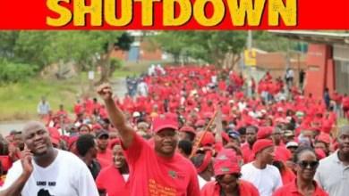 Photo of EFF in KZN plans to shutdown eThekwini over political killings