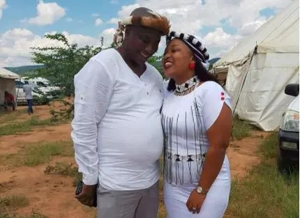 MaKhumalo and musa