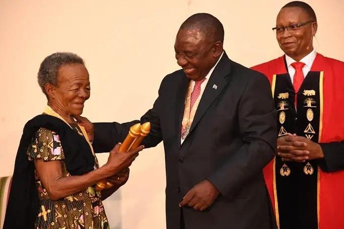 Mary Mhlongo Twala