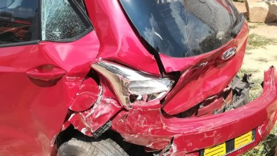 Photo of 3 Injured in Sandton Accident, 1 Critical