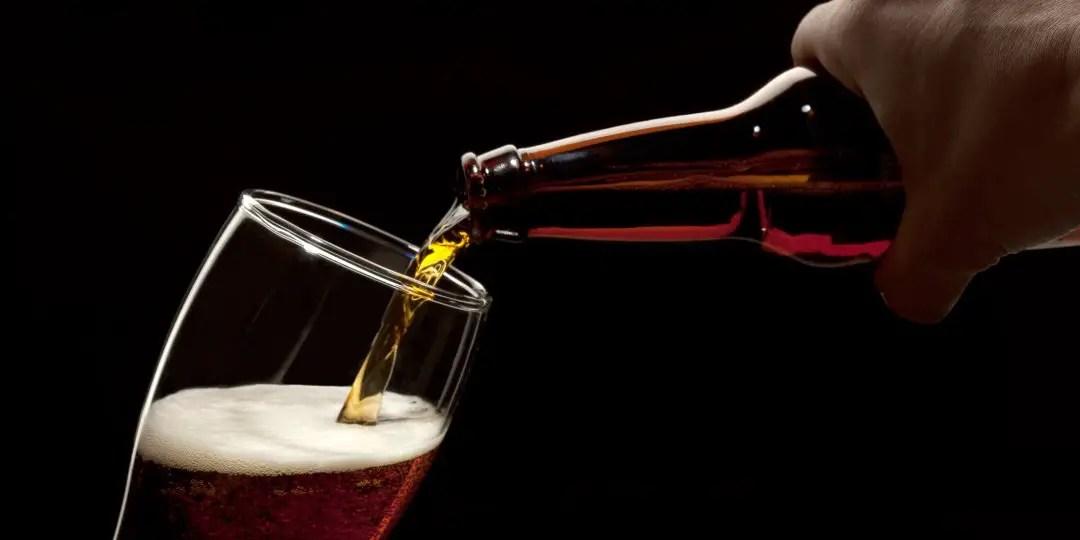 alcoholic drinks