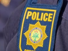senior Limpopo police officer