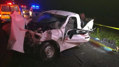Photo of 2 Dead, three critical, multiple others injured in R603 Accident