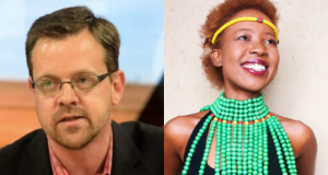 AfriForum and Ntsiki Mazwai