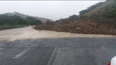 Photo of #EasternCapefloods: 11 dead, 2 missing