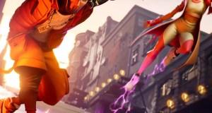 Jumpman invades Fortnite