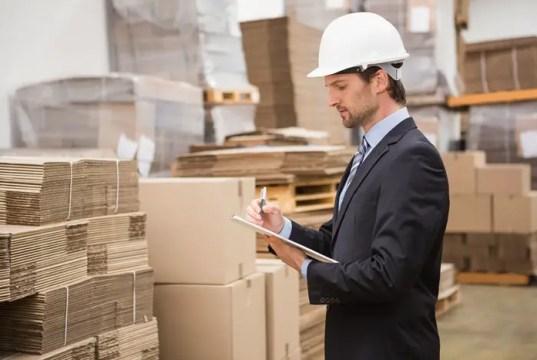 Logistics Manager