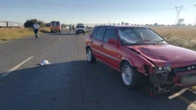 Photo of Pedestrian killed in Westonaria Accident