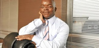 Phakamani Hadebe steps down