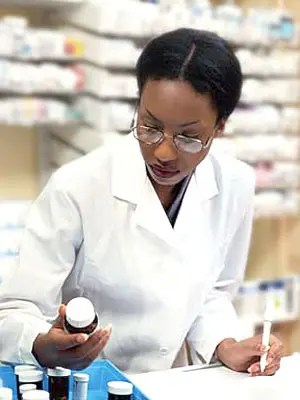 Pharmacy Stock Controller
