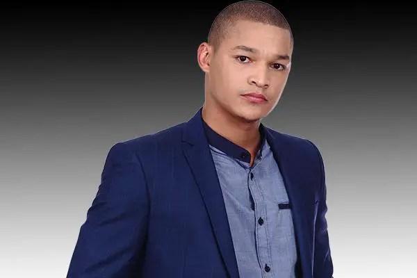 Quinton Nyathi