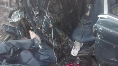 Photo of Two dead in R603 Accident