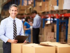 Warehouse Administrator