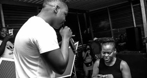Zodwa Wabantu and Ntobeko Linda