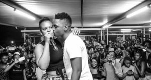 Zodwa Wabantu and Ntobeko