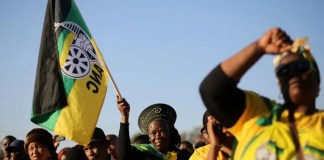 anc wins north west