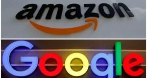 Amazon dethrones Google