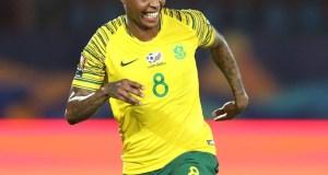 Bafana Bafana 1 - 0 Namibia