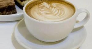 Coffee Serviceman