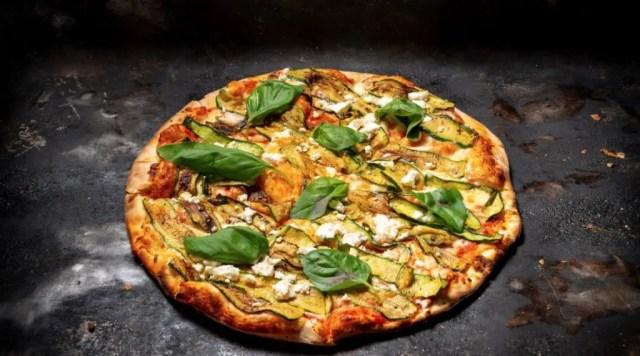 Dagga Pizza