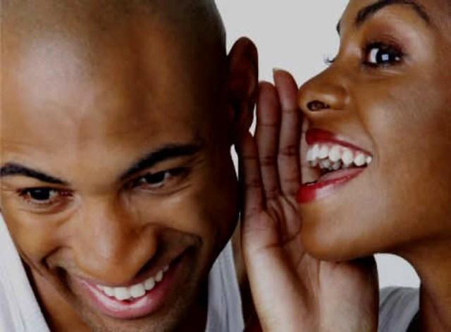 Why we Gossip