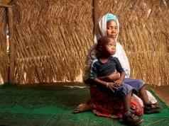 Mali villages