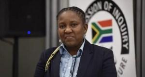 Mathane Makgatho