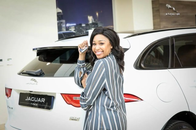 Minnie Dlamini Jones