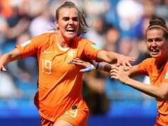 New Zealand 0-1 Netherlands