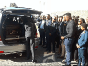 Nichume laid to Rest