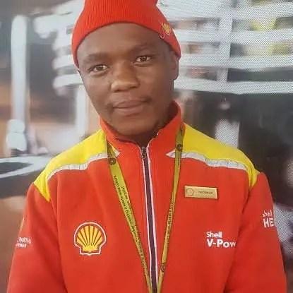 Nkosikho Mbele