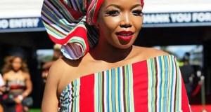 Thembisa Mdoda