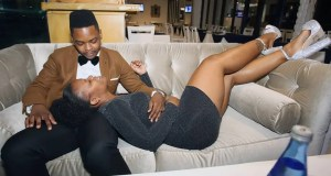Zodwa and Ntobeko