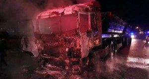 freight truck attacks