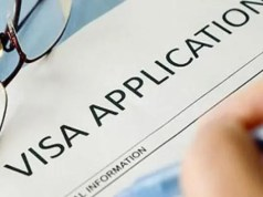 New digital system for visa applications