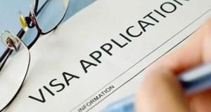 New digital system for visa applications