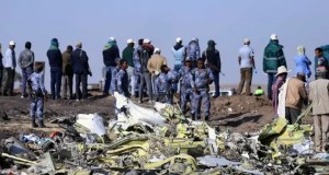 737 MAX crash victims