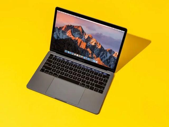 Apple MacBooks