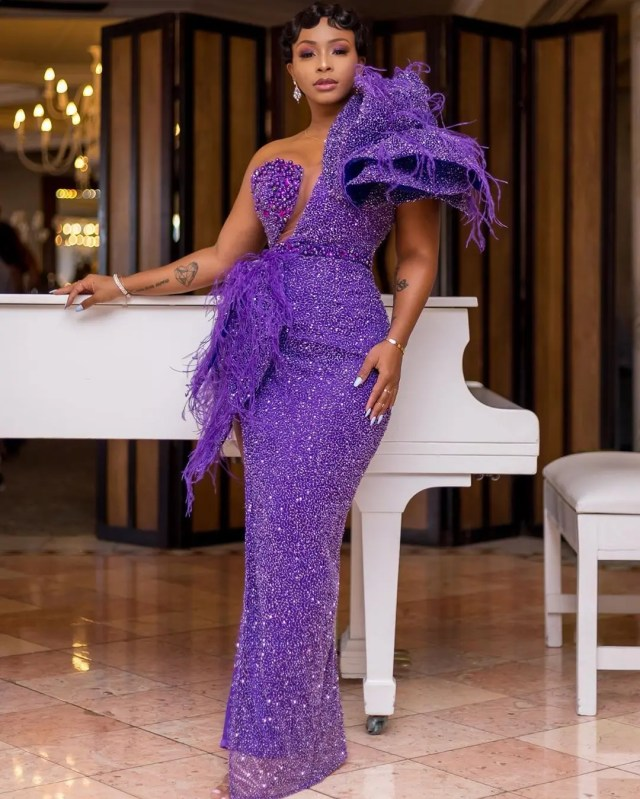 Boity at Vodacom Durban July #VDJ2019