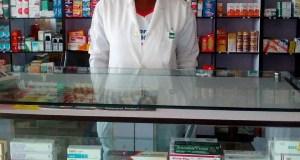 Dispensary Pharmacist Assistant