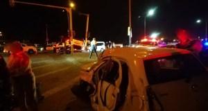Krugersdorp collision