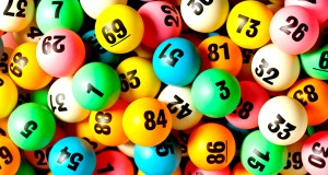 Winning Lotto Numbers