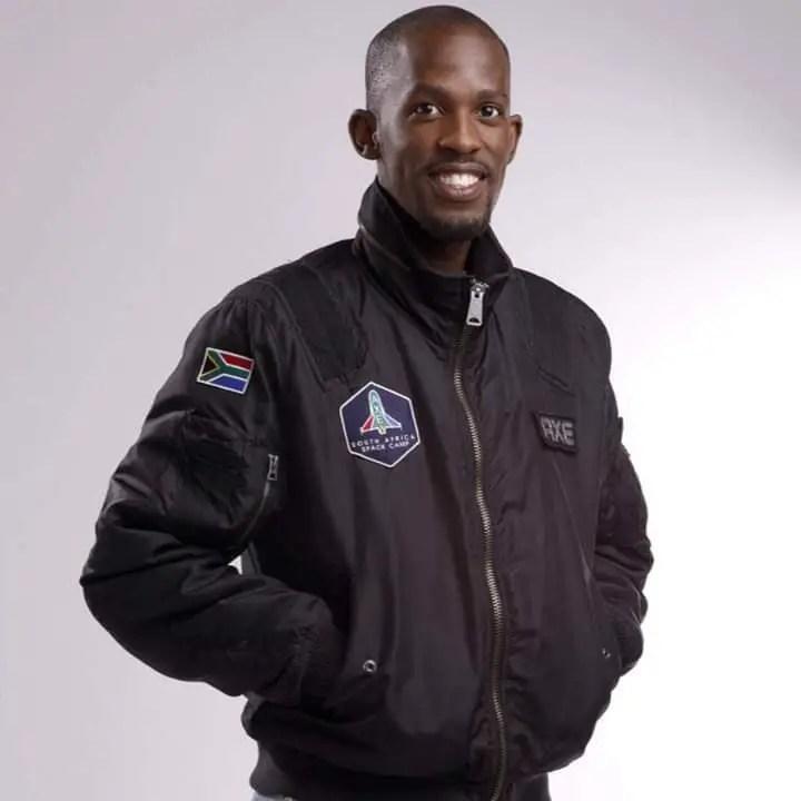 Mandla Maseko, l'homme qui devait être le premier africain dans l'espace est mort