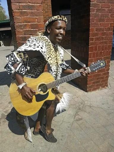 Mbuzeni Mkhize