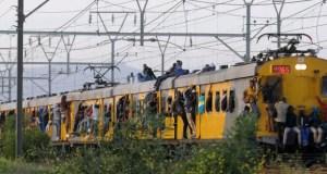 Cape Town's central line