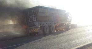 Mpumalanga horror crash