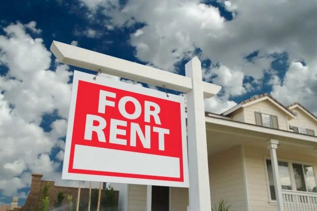 Real Estate Rental Agent